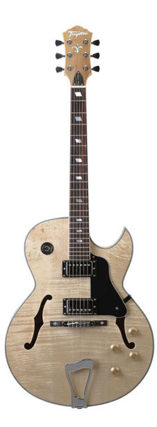 Tagima Special Jazz 1750 Import Guitar