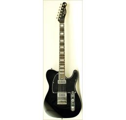 N Zaganin Blackbird TL Guitar