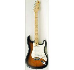 N Zaganin Spice St Vintage Sunburst Guitar