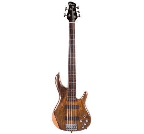 Millennium IMBUIA 5 Bass Guitar