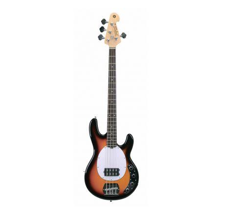 Tagima TBM 4 Bass Guitar
