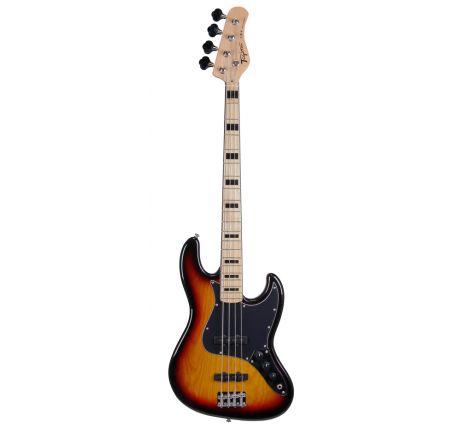 Tagima TJB 4 Bass Guitar
