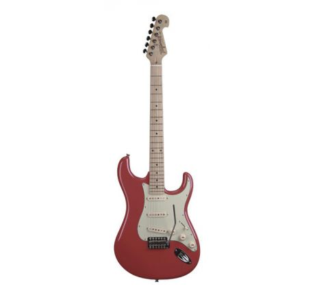 Tagima T 635 Guitar Red