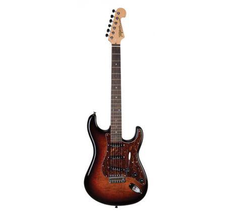Tagima T 737 Custom Guitar